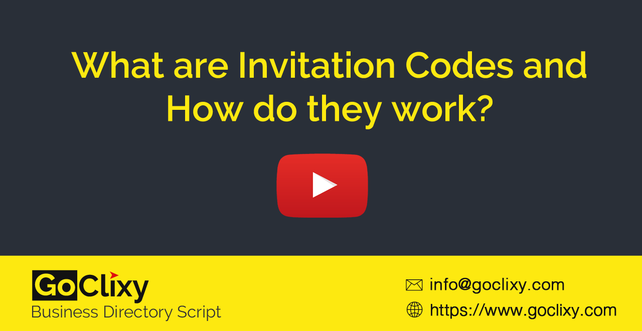 What are Invitation Codes and how do they work?