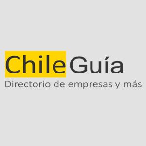Chileguia - Búsqueda inteligente