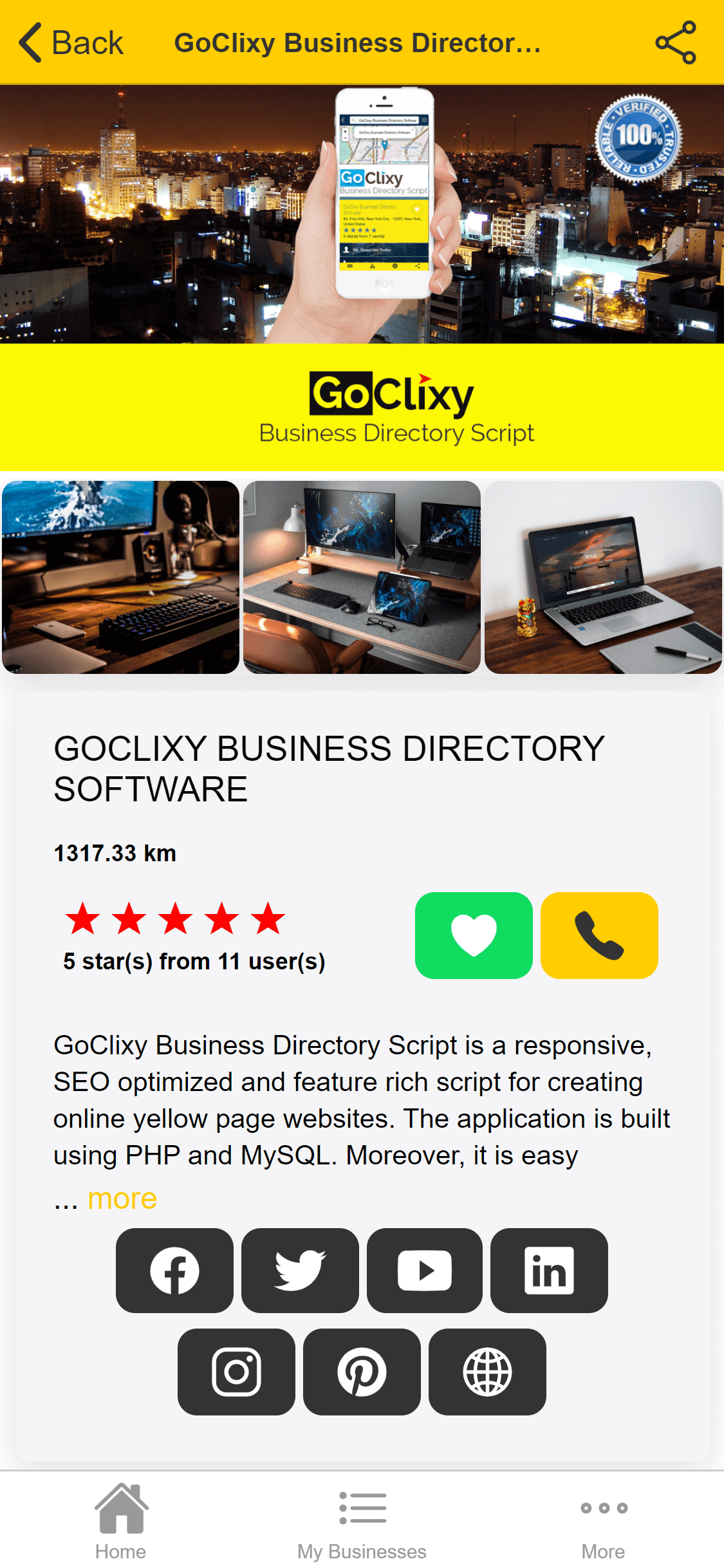 Business Detail 01